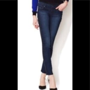Rich & Skinny two tone jeans